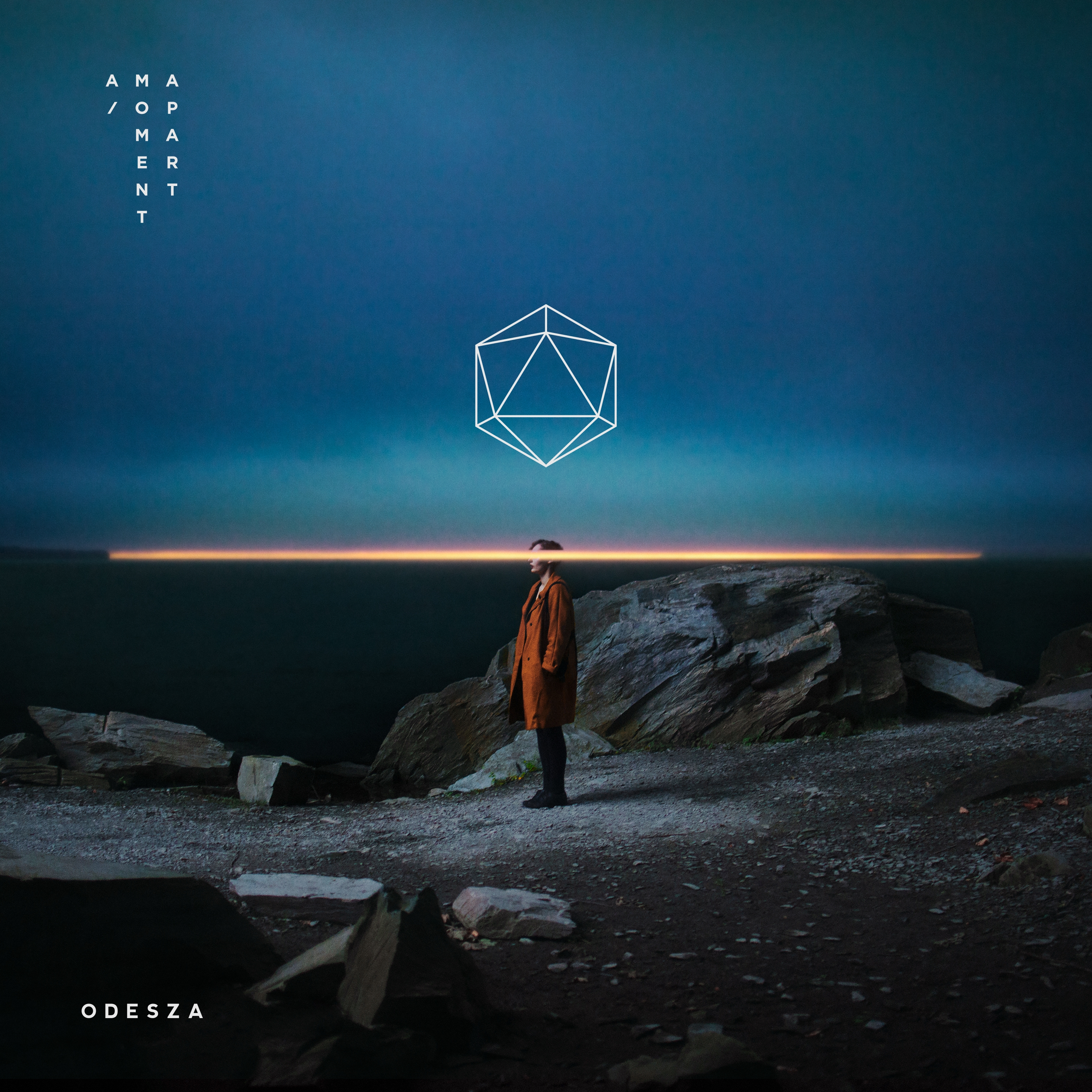 Odesza — A Moment Apart [Counter Records][COUNTCD118](2017)