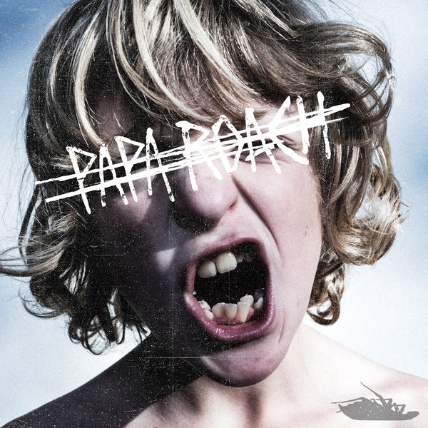 Papa Roach — Crooked Teeth [Eleven Seven Music][ESM 181-4](2017)