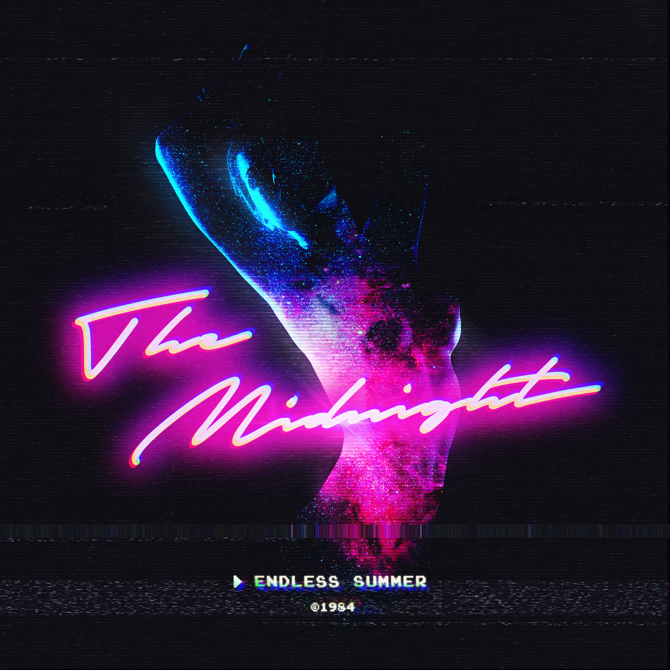 The Midnight — Endless Summer [The Midnight][n/a](2016)