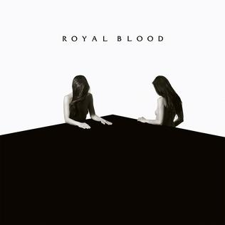 Royal Blood — How Did We Get So Dark? [Black Mammoth Records][n/a](2017)