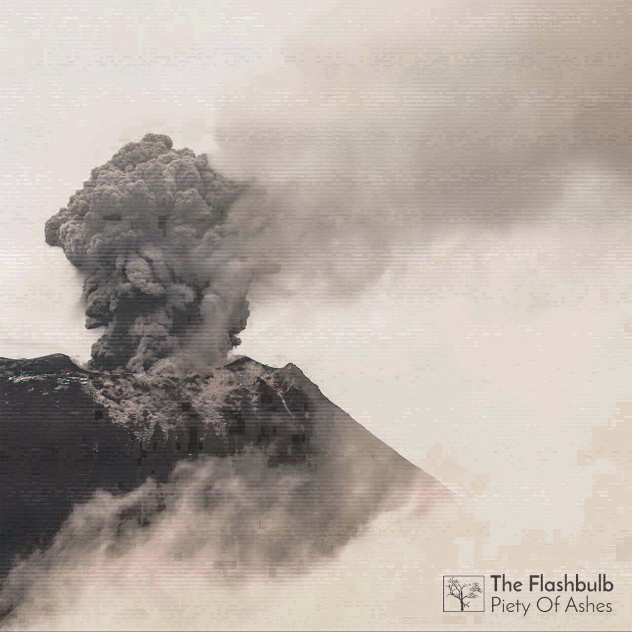 The Flashbulb — Piety Of Ashes [Alphabasic Records][ALPH150](2017)