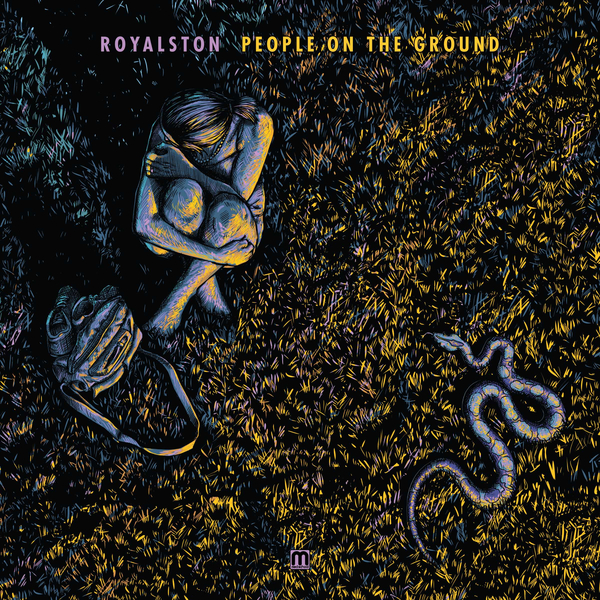 Royalston — People On the Ground [Med School Music][MEDIC54](2015)