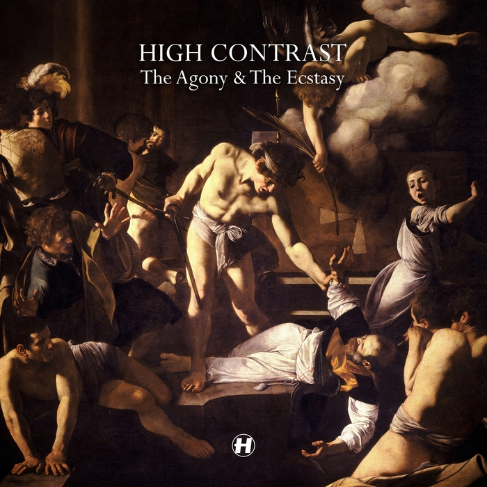 High Contrast — The Agony & The Ecstasy [Hospital Records][NHS204](2012)