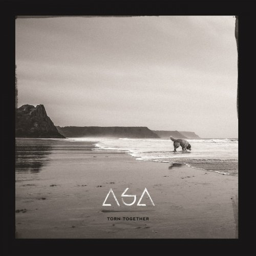 Asa — Torn Together [Fent Plates][505496 0348349](2017)
