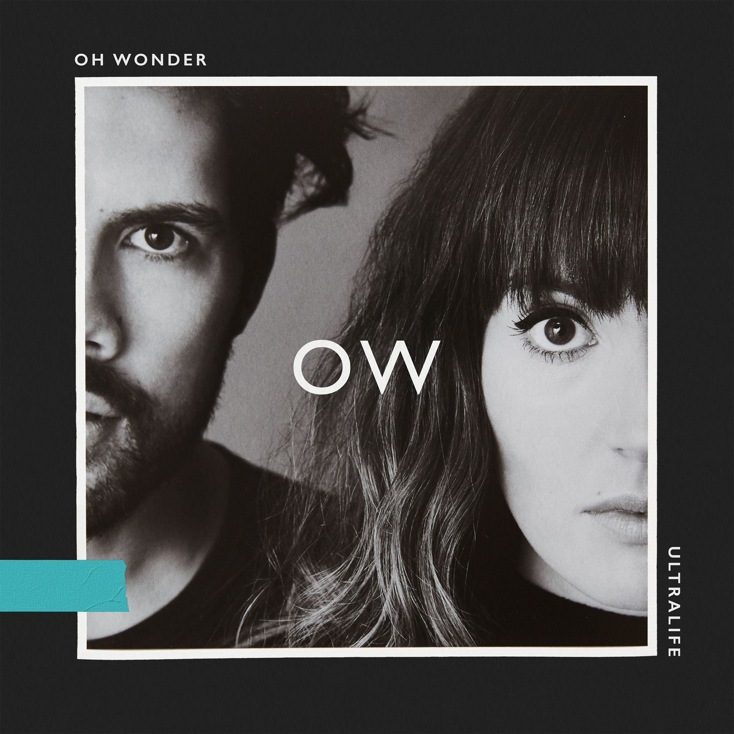 Oh Wonder — Ultralife [Island Records][5756200](2017)