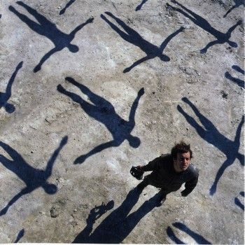 Muse — Absolution [Taste Media, Motor Music, Universal][0504668587991](2003)
