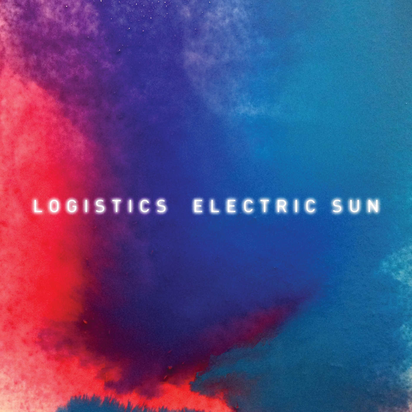 Logistics — Electric Sun [Hospital Records][NHS286](2016)
