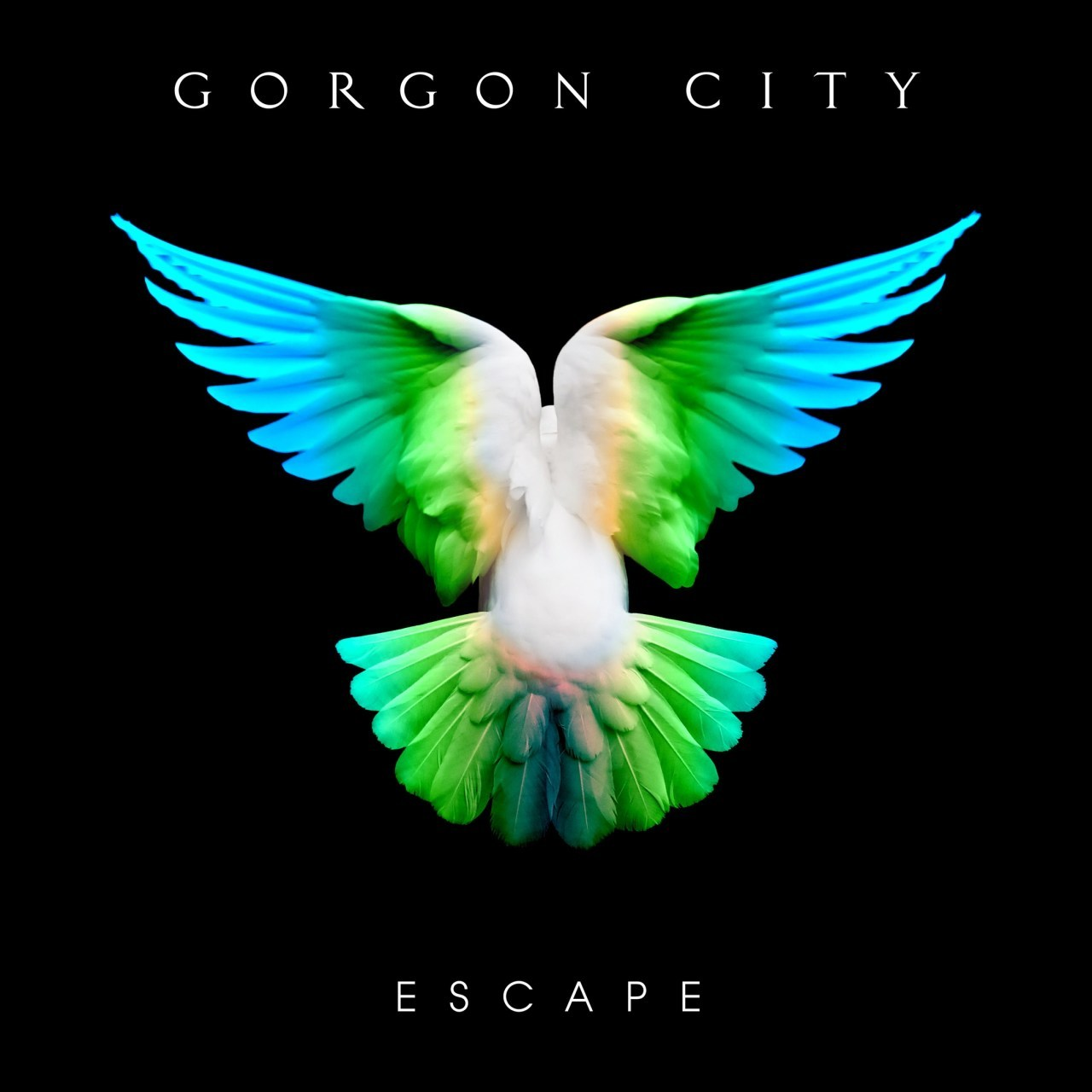Gorgon City — Escape [Virgin EMI Records][V3220](2018)