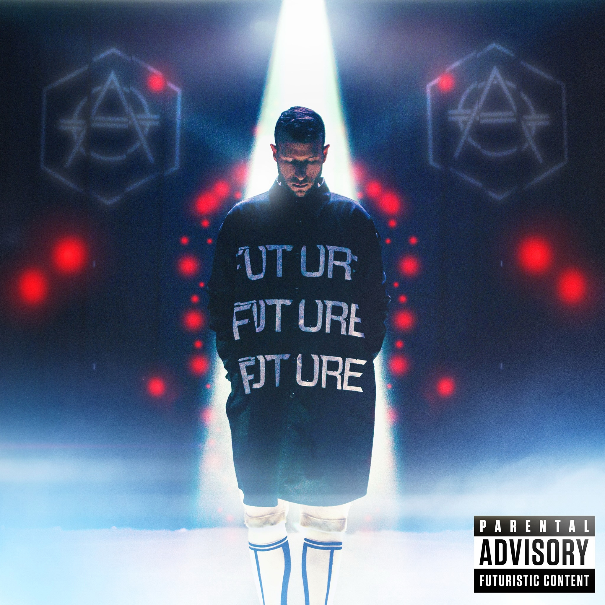 Don Diablo — Future [HEXAGON][HEXLP001](2018)