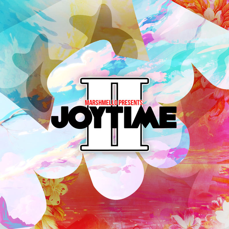 Marshmello — Joytime II [Joytime Collective][B07DV12D8S](2018) Dance-Pop, Progressive House