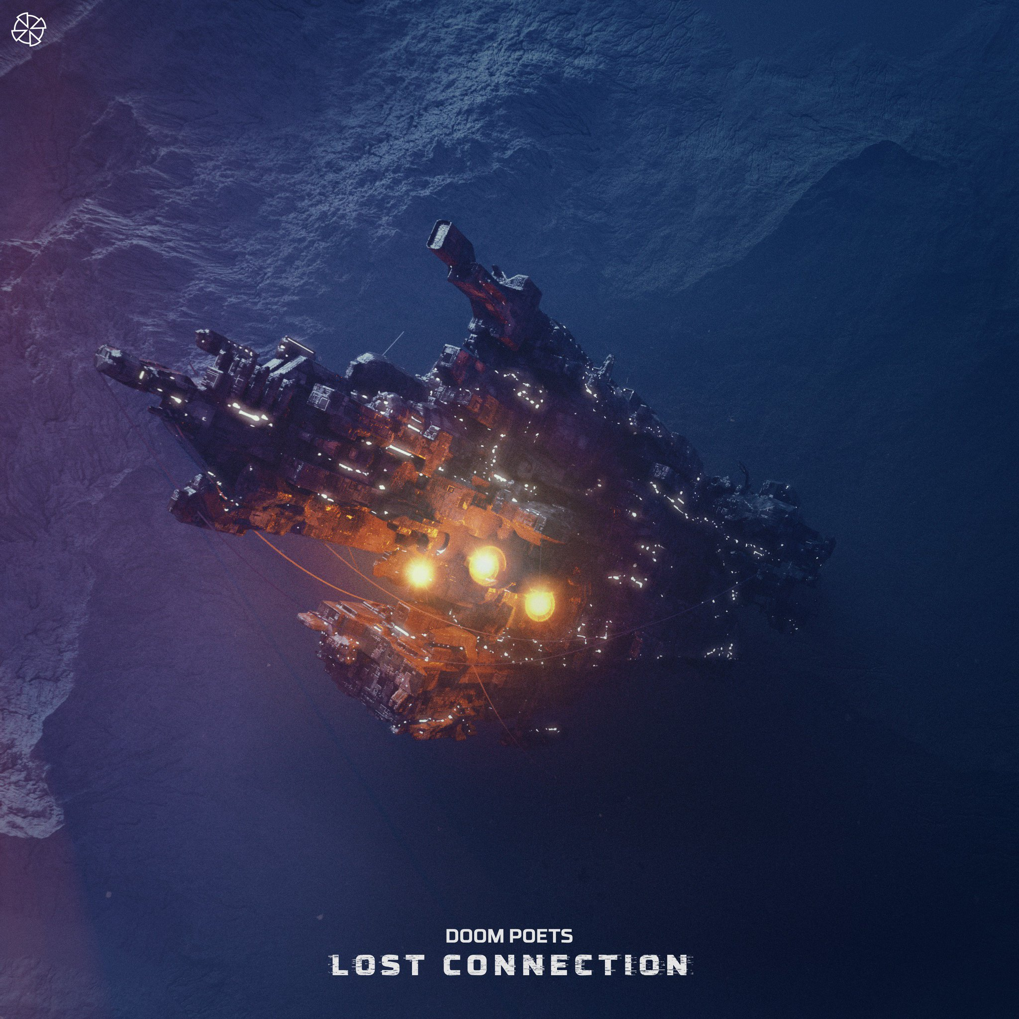 Doom Poets — Lost Connection [Tech Itch Recordings][TIDP001CD](2018)