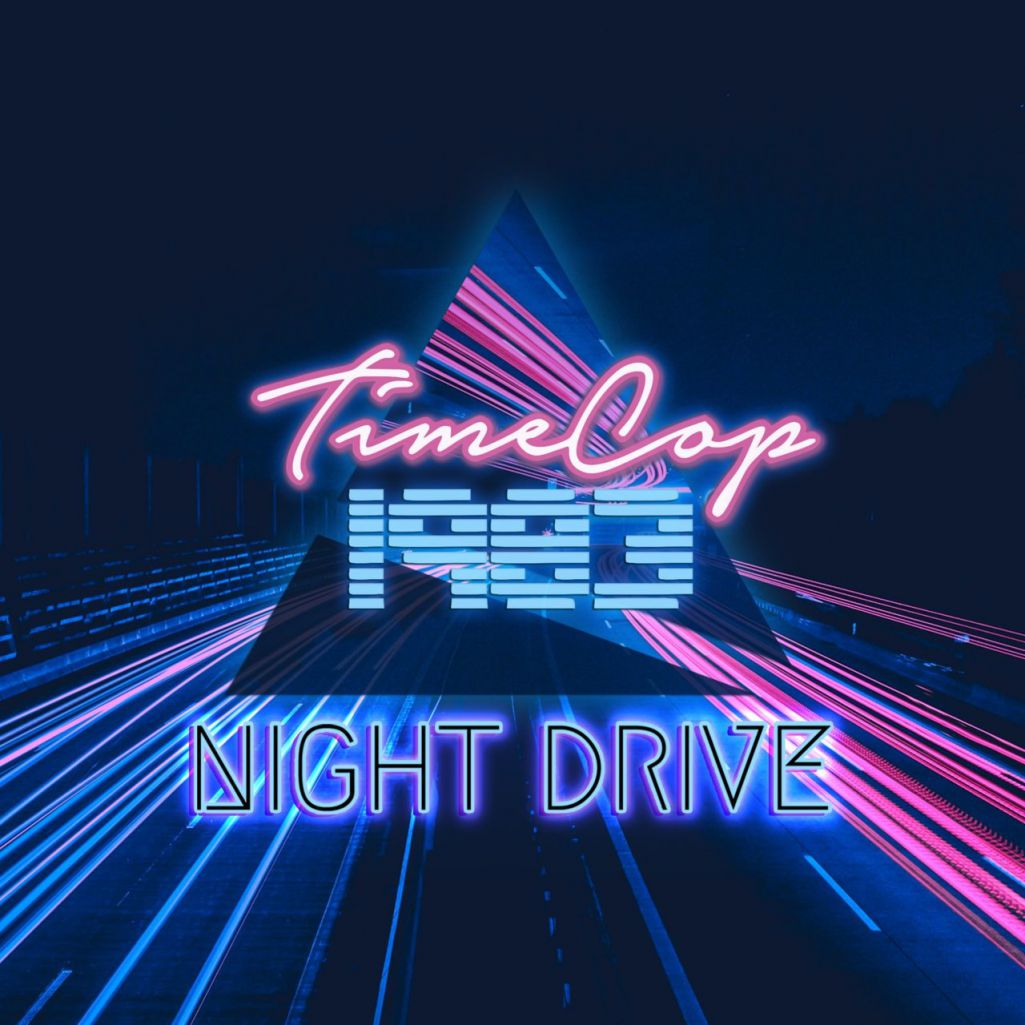 Timecop1983 — Night Drive = ナイトドライブ [n/a][n/a](2018)