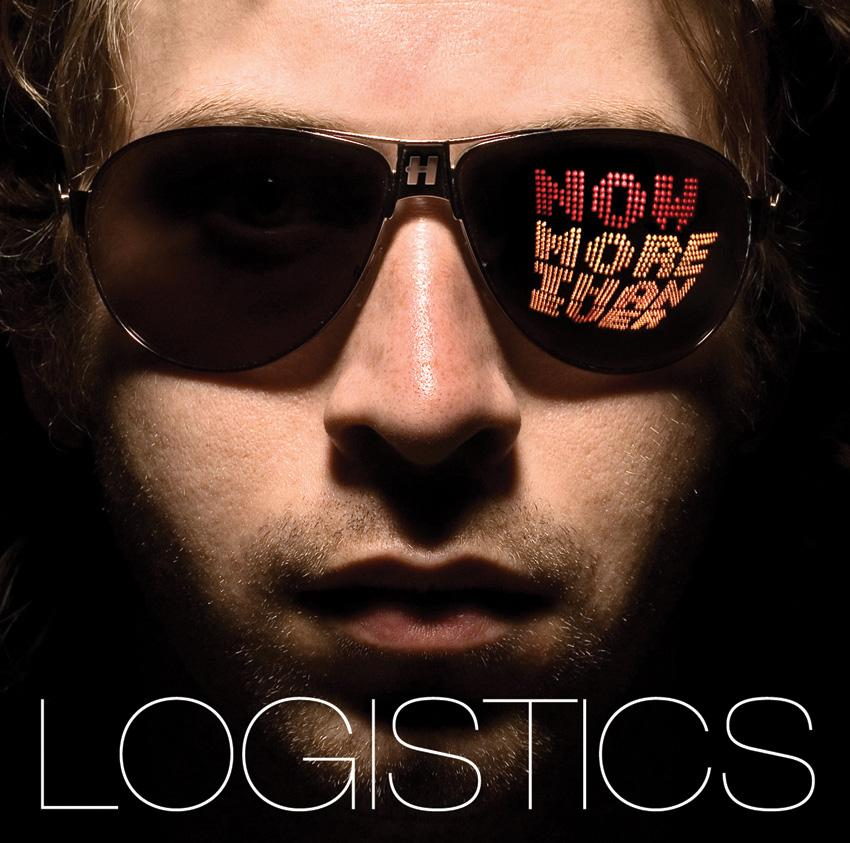 Logistics — Now More Than Ever [Hospital Records][NHS112](2006)