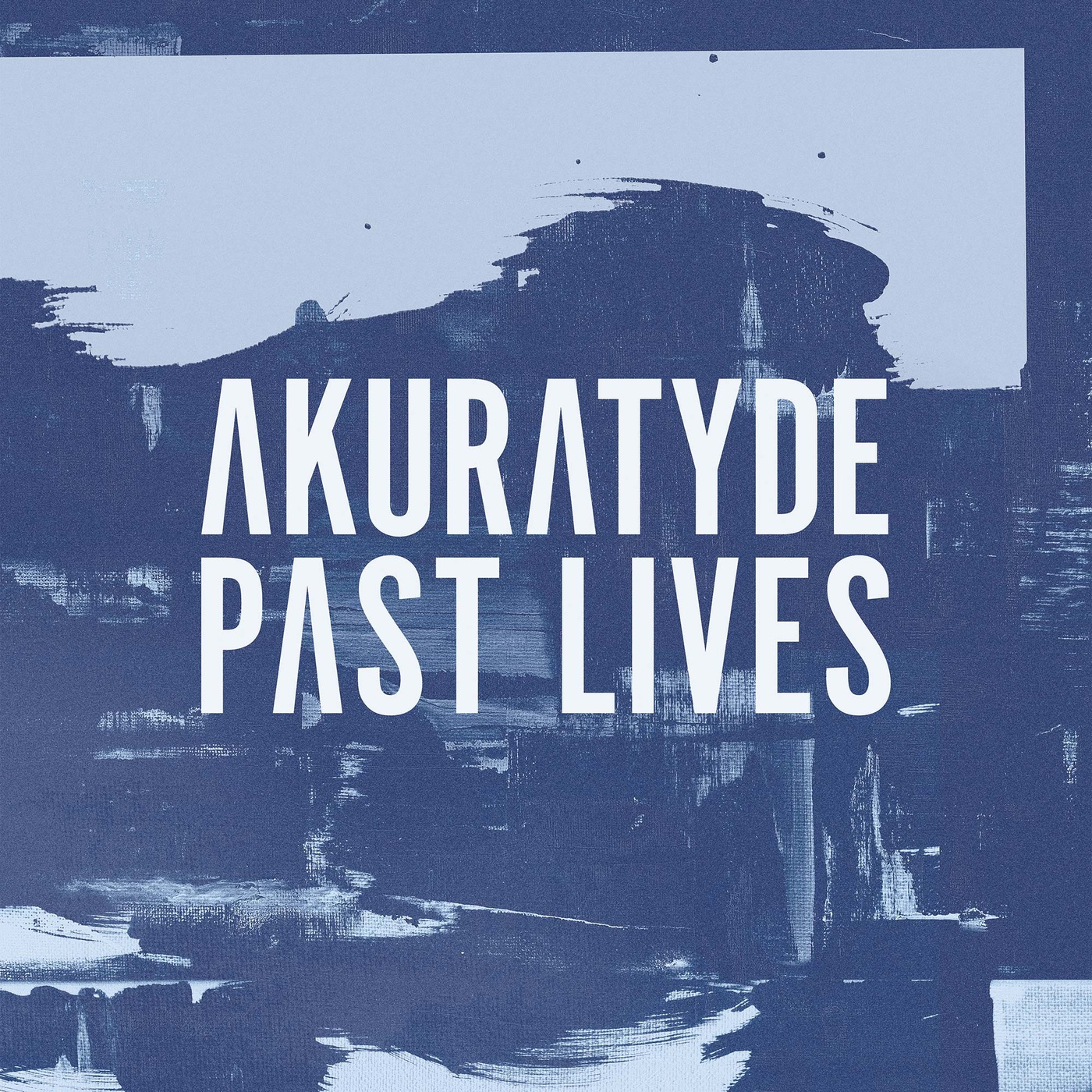 Akuratyde — Past Lives [Blu Mar Ten][BMTDDLP014](2018)