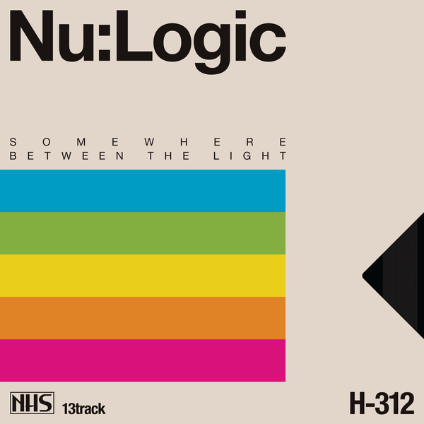 Nu:Logic — Somewhere Between the Light [Hospital Records][NHS312](2017)