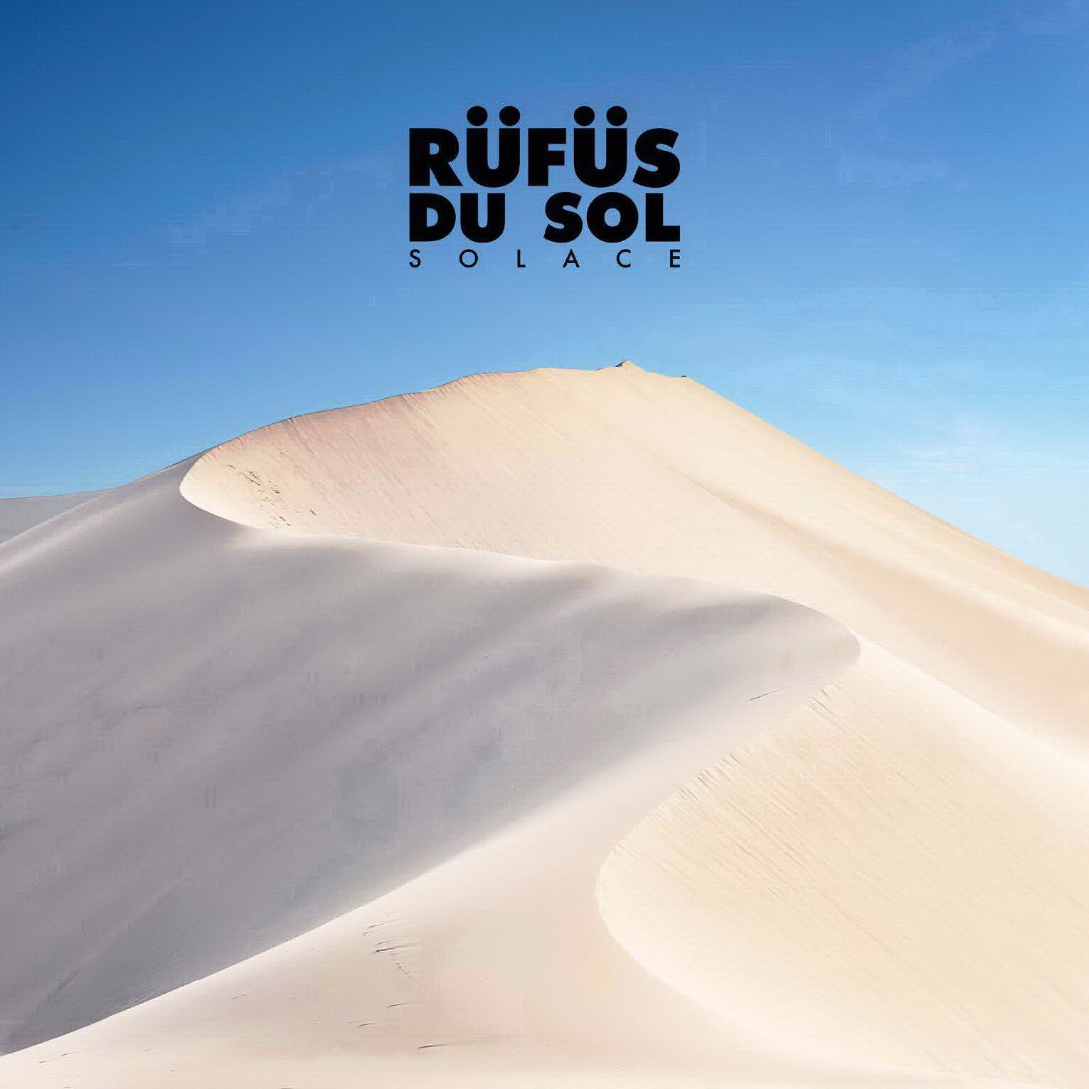 RÜFÜS — SOLACE [Reprise Records][9362-49029-1](2018)