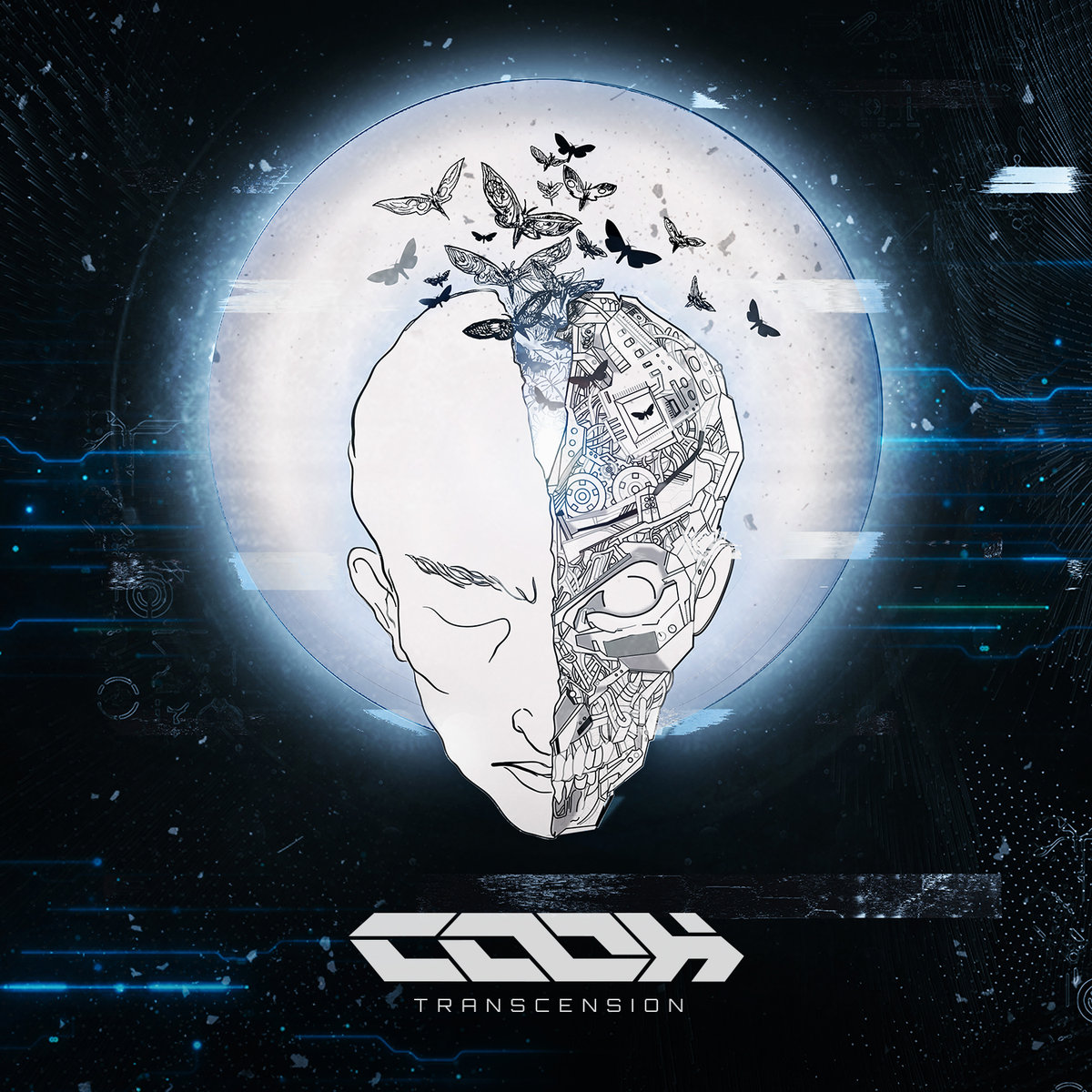 Cooh — Transcension [Position Chrome][PC098](2018)