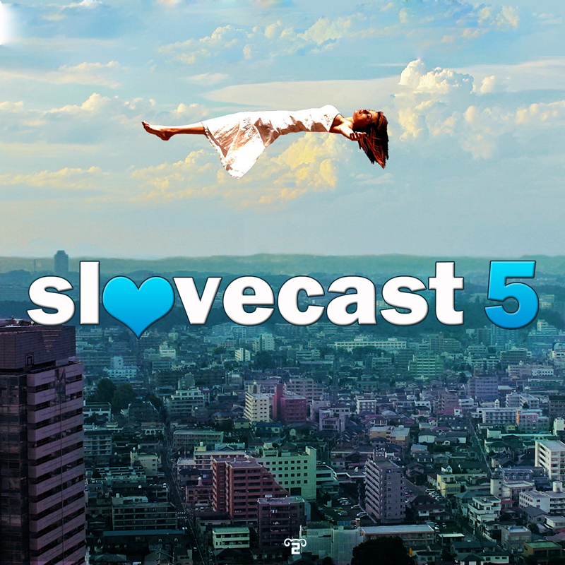 Slovecast 5 Summer Drum&Bass Mix by Splase