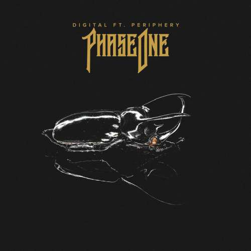 PhaseOne - Digital (Spencer Sotelo)(feat. Periphery)(2019)