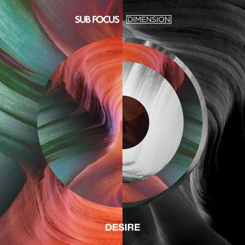Sub Focus & Dimension - Desire(2018)