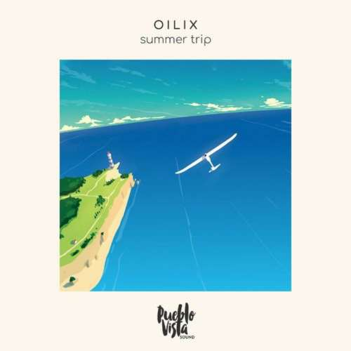 Oilix - no stress(2019)