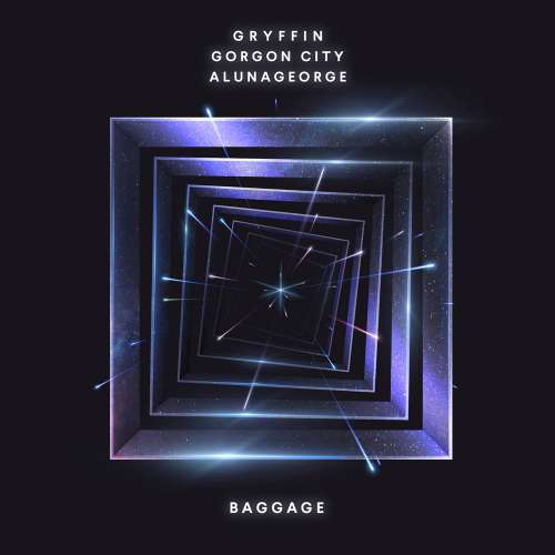 Gryffin - Baggage (feat. Gorgon City & AlunaGeorge)(2019)