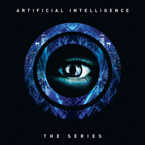 Artificial Intelligence - Broken Silence(2019)