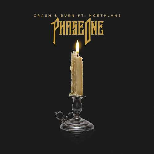 PhaseOne - Crash & Burn (feat. Northlane)(2019)