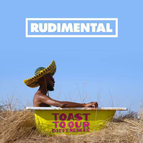 Rudimental - 1by1 (feat. RAYE & Maleek Berry)(2019)