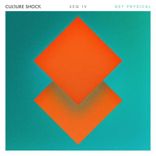 Culture Shock - Get Physical(2018)