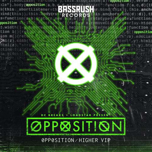 Opposition - Higher (feat. Doktor) VIP(2019)