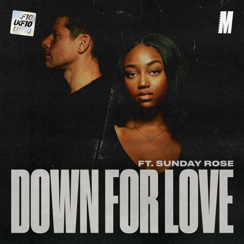 Murdock - Down for Love (feat. Sunday Rose)(2019)