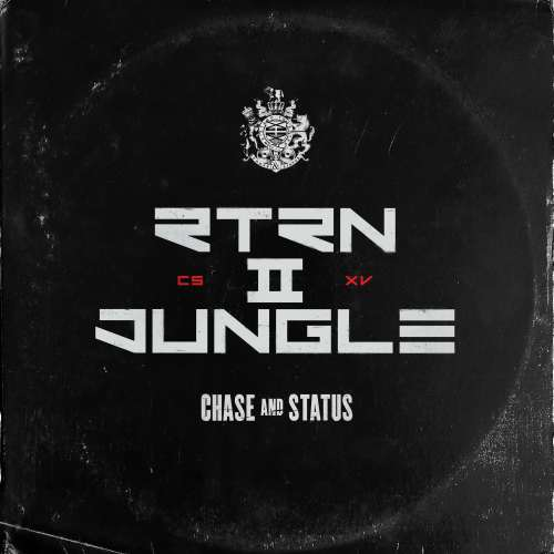Chase & Status - Bubble (feat. New Kidz)(2019)