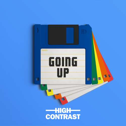 High Contrast - Going Up(2019)